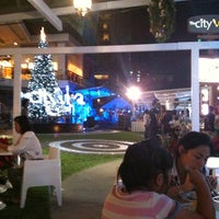 Photo taken at The City Viva by Panu T. on 12/26/2010
