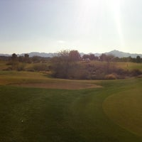 Photo taken at Aguila Golf Course by 🇺🇸K G. on 2/19/2012