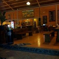 Photo taken at Waroeng Kencur by dwipe f. on 3/2/2012