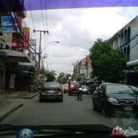 Photo taken at Soi Senanikom by cTack7❌ on 8/5/2012