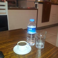 Photo taken at Paradise Pizza by Ramadan Ş. on 1/3/2014