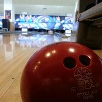 6/29/2013 tarihinde HE A.ziyaretçi tarafından RollingBall Bowling'de çekilen fotoğraf