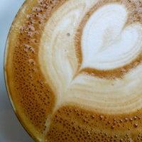 Photo taken at Carter Lane Coffee House by Kukkii K. on 9/30/2015