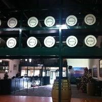 Photo taken at Old Bushmills Distillery by MetroMen UK on 11/25/2012
