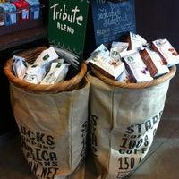 Photo taken at Starbucks by Vladimir on 3/11/2013