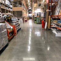Photo taken at The Home Depot by ipung z. on 10/4/2017
