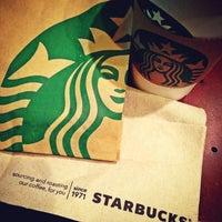 Photo taken at Starbucks by ipung z. on 5/2/2013