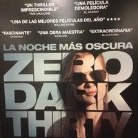 Photo taken at Cineápolis Dos Hermanas by Juanma C. on 1/26/2013