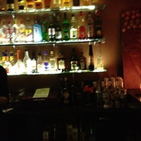 Photo taken at Lounge Deja Vu by Лев on 12/31/2012