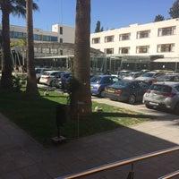 Foto diambil di European University Cyprus Cafeteria oleh Loizos L. pada 4/5/2017