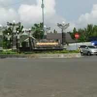 Photo taken at Kota kapuas by Saufi W. on 11/6/2012