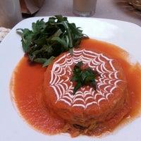 Photo taken at Angelopolitano Restaurante by Daniel V. on 5/12/2013
