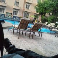 Foto tomada en Hotel Plaza Camelinas por Daniel V. el 7/13/2013