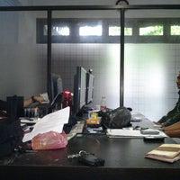 Photo taken at telapak karya by anung e. on 1/4/2013