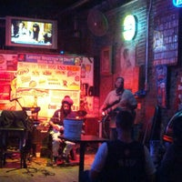 Photo taken at Beale Street Tap Room by Brandi on 12/20/2012
