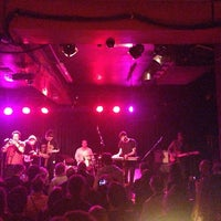 Photo taken at The Lexington by Stephen H. on 4/24/2013
