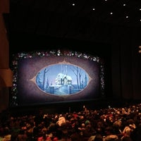 Photo taken at Centennial Concert Hall by Stephen H. on 12/23/2012