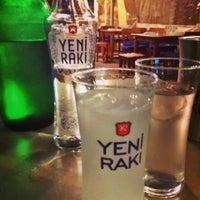 Foto tirada no(a) Mahmut Kaptan'ın Yeri por Suna K. em 3/8/2014