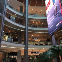 Photo taken at Westfield Chatswood by Lucas R. on 2/20/2015