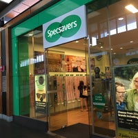 Photo taken at Specsavers by Lucas R. on 1/19/2017