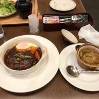 Photo taken at ロイヤルホスト 諏訪インター店 by chai on 1/6/2018