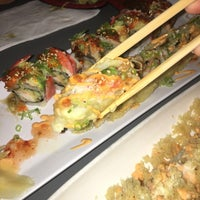 Photo taken at Sushi Toni by Asma B. on 7/20/2017