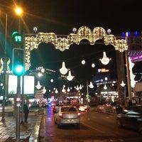 10/11/2012 tarihinde Seymaziyaretçi tarafından Kızılay Meydanı'de çekilen fotoğraf