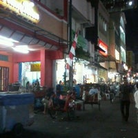 Photo taken at Malioboro by Muhammad W. on 10/14/2012