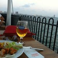 8/24/2013 tarihinde Cansuziyaretçi tarafından Manzara Cafe & Restaurant'de çekilen fotoğraf