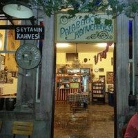 8/12/2013 tarihinde Fulya B.ziyaretçi tarafından Şeytanın Kahvesi'de çekilen fotoğraf