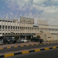 Photo taken at UK Visa Application Centre by Shaymaa on 12/30/2013