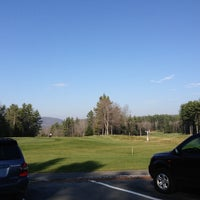 Photo taken at Eastman Golf Links by Jeremy on 11/11/2012