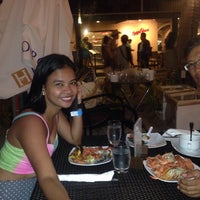 Photo taken at Boracay Regency Buffet by Shean M. on 6/16/2014