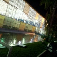 Photo taken at Ilha Shopping by Patricia O. on 12/27/2012