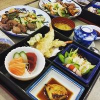 Foto tirada no(a) Tanabe Japanese Restaurant por Kathrina S. em 5/1/2015
