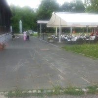 Photo taken at Korana Srakovcic Hotel Karlovac by Željka J. on 6/15/2014