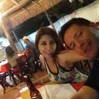 Photo taken at La Siesta by Gio on 1/28/2013