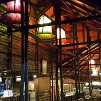 Photo taken at Banpu Koh Chang Restaurant by Ugur A. on 1/25/2015