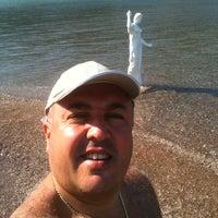 7/13/2013 tarihinde Şakir B.ziyaretçi tarafından Kız Kumu Plajı'de çekilen fotoğraf
