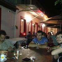 Photo taken at Casa Portuguesa by Tiago C. on 7/6/2013