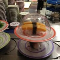 Das Foto wurde bei My Sushi von Tiago C. am 10/21/2012 aufgenommen