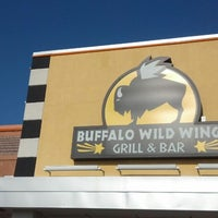 Photo taken at Buffalo Wild Wings by Denise R. on 7/11/2013