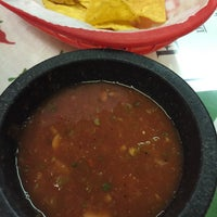 Photo taken at El Tepehuan Mexican Restaurant by Jared A. on 3/14/2015