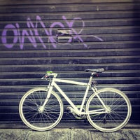 Photo taken at VDF - Valerio D'Urso Fotografo by Valerio D. on 12/15/2012