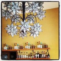Photo taken at Casa Velarde, Comida y vino by Héctor S. on 3/16/2013