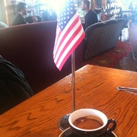 Photo taken at Addington Coffee Co-op by Max on 10/30/2012