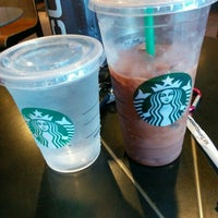 Photo taken at Starbucks by Liam F. on 10/17/2014