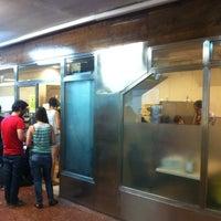 Photo taken at Zhou Yulong (El Restaurante Chino de Plaza de España) by Miguel Angel on 7/10/2013
