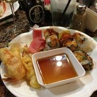 Photo taken at Jasmine Tokyo Asian Buffet by Nancy on 6/30/2013