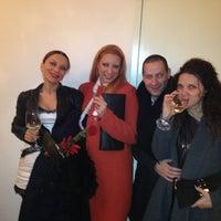 Photo taken at Hostaria con griglia by Filiz K. on 1/1/2013